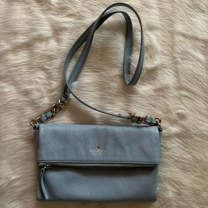 Kate Spade Cobble Hill Krista in Wedgewood Blue